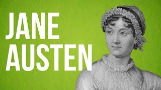 Download LITERATURE - Jane Austen Video