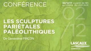 Download Rencontre autour de Lascaux : Geneviève Pinçon - ″Les sculptures pariétales paléolithiques″ Video