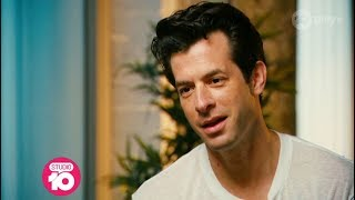 Download Mark Ronson Reveals The Secrets To His Music Success | Studio 10 Video
