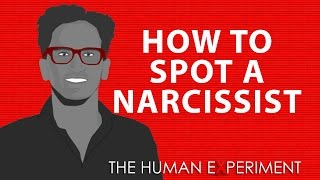 Download How to Spot a Narcissist in Under 30 Seconds Video
