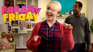 Download Just One Day ⏳ | Freaky Friday | Disney Channel Video