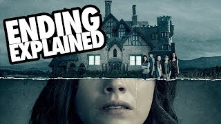Download THE HAUNTING OF HILL HOUSE (2018) Ending Explained Video