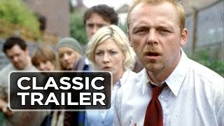 Download Shaun of the Dead Official Trailer #1 - Simon Pegg Movie (2004) HD Video