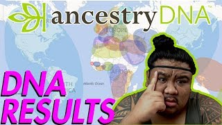 Download Ancestry DNA - I'm What!?!?!?!?!? Video