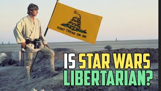 Download Does Star Wars have a Libertarian Slant? Video