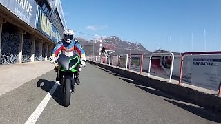 Download Krämer-HKR-EVO2 - Racing in Rijeka // GRIP - BIKE-EDITION Video
