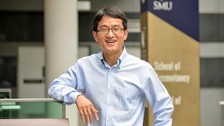 Download SMU School of Accountancy: Dean's Message 2017 Video