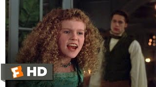 Download Interview with the Vampire: The Vampire Chronicles (3/5) Movie CLIP - Forever Young (1994) HD Video