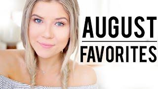 Download AUGUST FAVORITES Video
