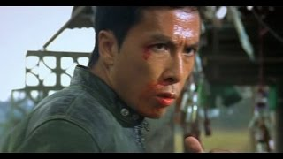 Download Flashpoint [VERSUS] - Donnie Yen VS Collin Chou! Video