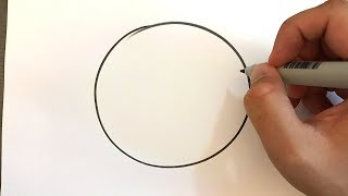 Download How to draw a perfect circle Video