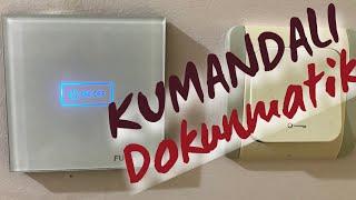 Download 50 Liraya Odanızın Işığını Uzaktan Kumandalı Yapın Video