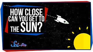 Download How Close Can You Get To The Sun? Video