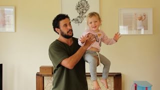 Download HOW TO HOLD A TODDLER Video