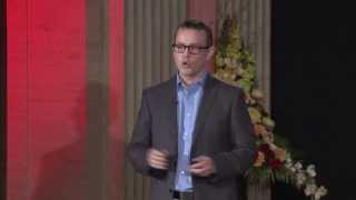 Download Why do we hate our jobs? | Richard Wasson | TEDxStormont Video