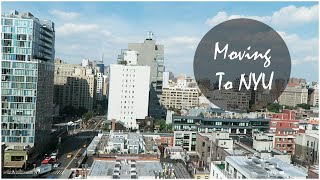 Download Moving to NYU | VLOG Video