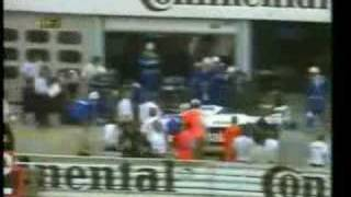 Download Formula 1 1982 - Brabham Invent Refuelling Video