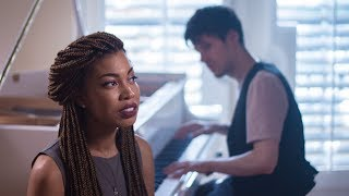 Download Natural Woman - Aretha Franklin | KHS & India Carney COVER Video