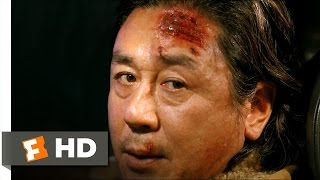 Download I Saw the Devil (4/10) Movie CLIP - Damn Unlucky (2010) HD Video