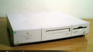 Download Macintosh Startup 5 and crash sounds Video