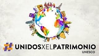 Download UnidosXelPatrimonio - celebremos el patrimonio cultural y la diversidad Video