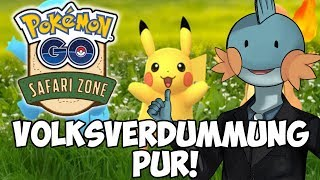Download Pokémon GO: Volksverdummung pur! - RGE Video