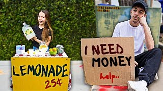 Download Who Can MAKE The MOST MONEY in 24 Hours - Challenge Video