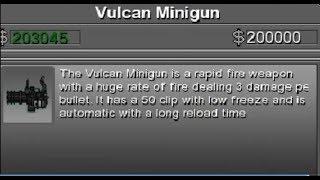Download Comprando La Minigun En Graal Era 200k gralats Video