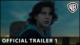 Download Godzilla: King of the Monsters - Official Trailer 1 Video