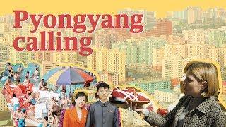 Download Pyongyang calling: we spent a week in North Korea Video