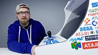 Download They Sent An Arcade Machine Video