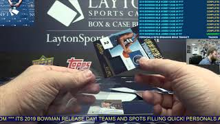 Download 2018-19 Absolute NBA 1 Box Break for Michael H Video