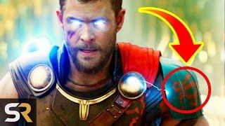 Download 10 Thor: Ragnarok Theories That Make The Movie Even Better Video