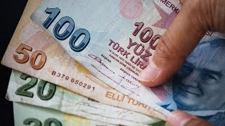 Download Turkish currency crisis deepens as lira hits record low Video