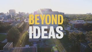 Download Beyond Ideas - UWaterloo Day in the Life Video