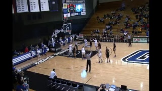 Download Women's Basketball vs. Davenport Video