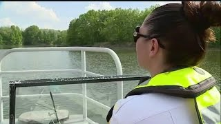 Download Sheriff patrols to target boaters over holiday Video