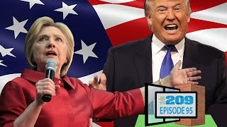 Download Studio209: 2016 Election Night In Downtown Turlock Video