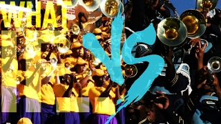 Download Miles College v.s. Southern University - ″What If?!″ Zero Quarter - 2017 Video