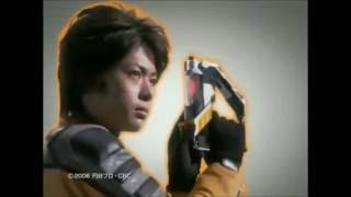 Download 【ティガ~オーブ】ウルトラマン変身アイテムCM集 Video