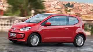 Download Volkswagen up! - La prova su strada di OmniAuto.it Video