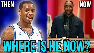 Download Where Are They Now? TRACY MCGRADY Video