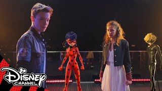 Download Miraculous Ladybug | Theme Song Music Video 🐞 ft. Lou & Lenni-Kim | Official Disney Channel UK Video