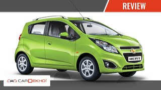 Download Know Your Chevrolet Beat | Review of Features | CarDekho Video