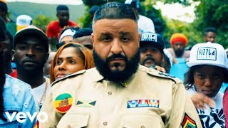 Download DJ Khaled - Holy Mountain ft. Buju Banton, Sizzla, Mavado, 070 Shake Video