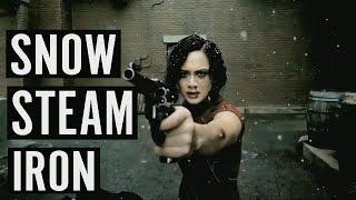 Download Zack Snyder Snow Steam Iron - iPhone Short Film Video