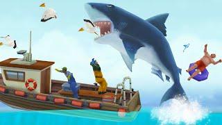 Download Hungry Shark Evolution: MEGALODON #2 Video