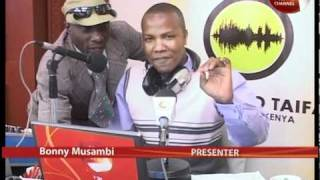 Download KBC RADIO IDHAA RELAUNCH.mov Video