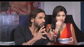 Download Kalash :Ravi and Devika's cute romantic scene Video
