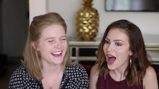 Download CHATS! With Kristina & Shelby Video